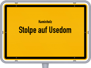 Kaminholz & Brennholz-Angebote in Stolpe auf Usedom