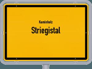Kaminholz & Brennholz-Angebote in Striegistal