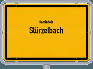Kaminholz & Brennholz-Angebote in Stürzelbach