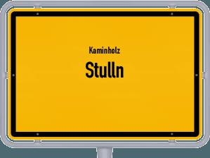 Kaminholz & Brennholz-Angebote in Stulln