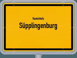 Kaminholz & Brennholz-Angebote in Süpplingenburg
