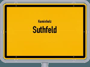 Kaminholz & Brennholz-Angebote in Suthfeld