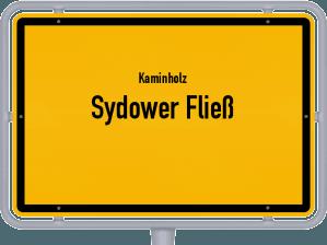 Kaminholz & Brennholz-Angebote in Sydower Fließ