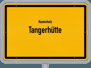 Kaminholz & Brennholz-Angebote in Tangerhütte