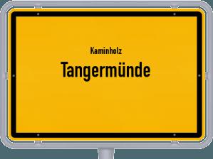 Kaminholz & Brennholz-Angebote in Tangermünde