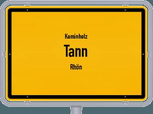 Kaminholz & Brennholz-Angebote in Tann (Rhön)