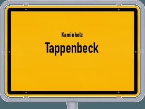 Kaminholz & Brennholz-Angebote in Tappenbeck