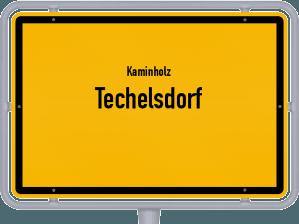 Kaminholz & Brennholz-Angebote in Techelsdorf