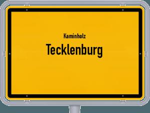 Kaminholz & Brennholz-Angebote in Tecklenburg