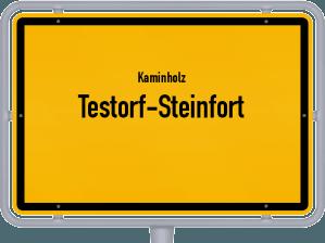 Kaminholz & Brennholz-Angebote in Testorf-Steinfort