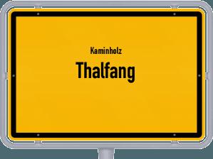 Kaminholz & Brennholz-Angebote in Thalfang