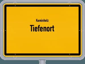 Kaminholz & Brennholz-Angebote in Tiefenort