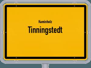 Kaminholz & Brennholz-Angebote in Tinningstedt