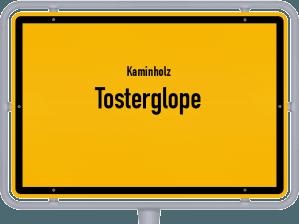 Kaminholz & Brennholz-Angebote in Tosterglope