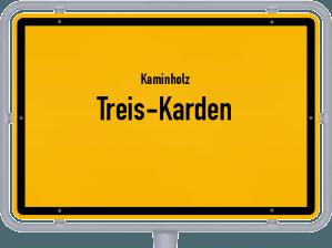 Kaminholz & Brennholz-Angebote in Treis-Karden
