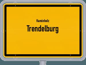 Kaminholz & Brennholz-Angebote in Trendelburg