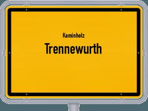 Kaminholz & Brennholz-Angebote in Trennewurth