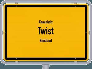 Kaminholz & Brennholz-Angebote in Twist (Emsland)