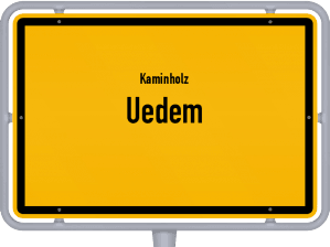 Kaminholz & Brennholz-Angebote in Uedem