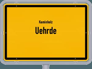 Kaminholz & Brennholz-Angebote in Uehrde