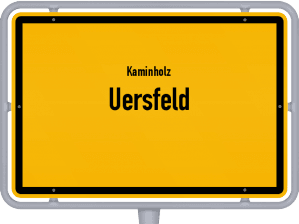 Kaminholz & Brennholz-Angebote in Uersfeld