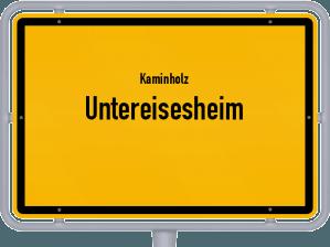 Kaminholz & Brennholz-Angebote in Untereisesheim