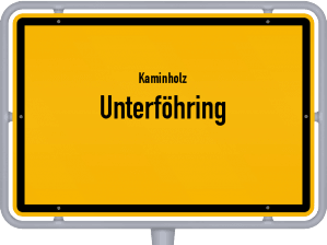 Kaminholz & Brennholz-Angebote in Unterföhring
