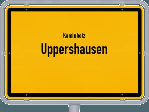 Kaminholz & Brennholz-Angebote in Uppershausen
