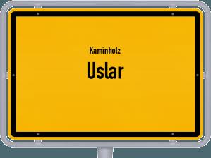 Kaminholz & Brennholz-Angebote in Uslar
