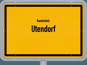Kaminholz & Brennholz-Angebote in Utendorf