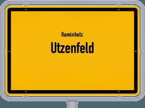 Kaminholz & Brennholz-Angebote in Utzenfeld