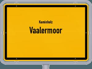 Kaminholz & Brennholz-Angebote in Vaalermoor