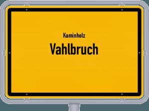 Kaminholz & Brennholz-Angebote in Vahlbruch