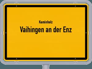Kaminholz & Brennholz-Angebote in Vaihingen an der Enz