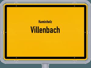 Kaminholz & Brennholz-Angebote in Villenbach