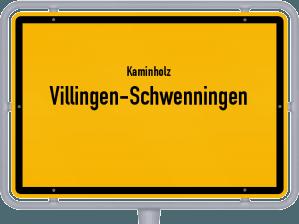 Kaminholz & Brennholz-Angebote in Villingen-Schwenningen