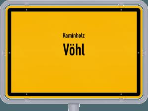 Kaminholz & Brennholz-Angebote in Vöhl