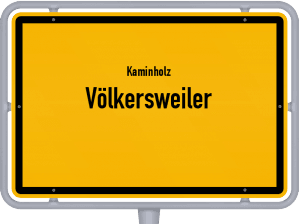 Kaminholz & Brennholz-Angebote in Völkersweiler