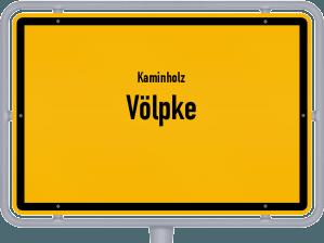 Kaminholz & Brennholz-Angebote in Völpke