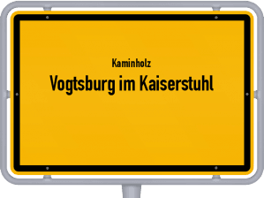 Kaminholz & Brennholz-Angebote in Vogtsburg im Kaiserstuhl