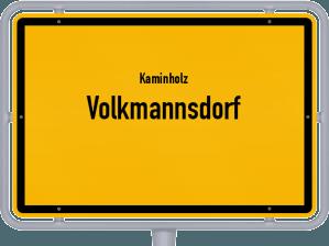 Kaminholz & Brennholz-Angebote in Volkmannsdorf