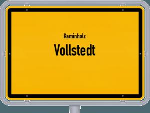 Kaminholz & Brennholz-Angebote in Vollstedt