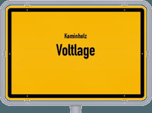 Kaminholz & Brennholz-Angebote in Voltlage