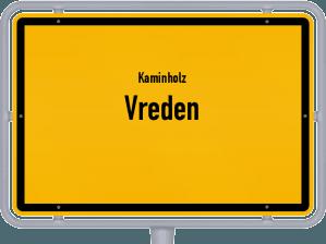 Kaminholz & Brennholz-Angebote in Vreden
