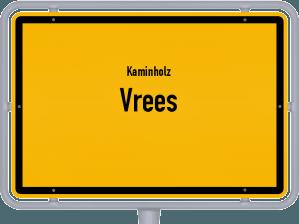 Kaminholz & Brennholz-Angebote in Vrees