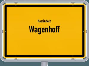 Kaminholz & Brennholz-Angebote in Wagenhoff
