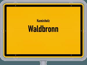 Kaminholz & Brennholz-Angebote in Waldbronn