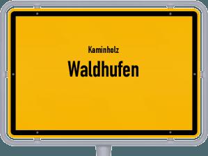 Kaminholz & Brennholz-Angebote in Waldhufen
