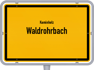 Kaminholz & Brennholz-Angebote in Waldrohrbach