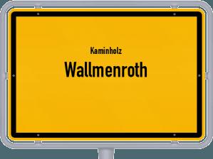 Kaminholz & Brennholz-Angebote in Wallmenroth